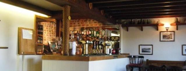 Ship Aberporth Bar